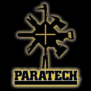 ParatechGearLogo